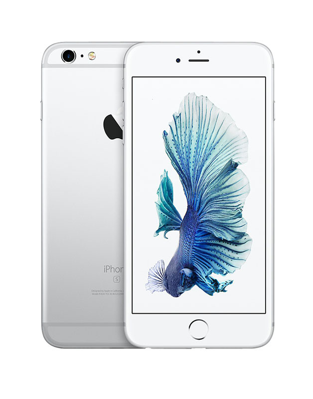 APPLE iPhone 6s+ reconditionne GRADE A+ 16 Go Silver
