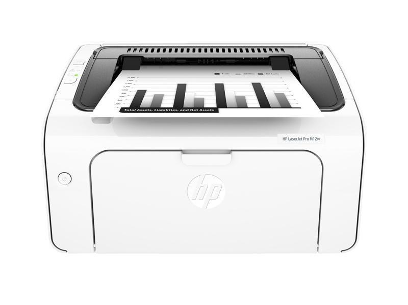 Imprimante Laser monochrome HP LaserJet Pro M12W