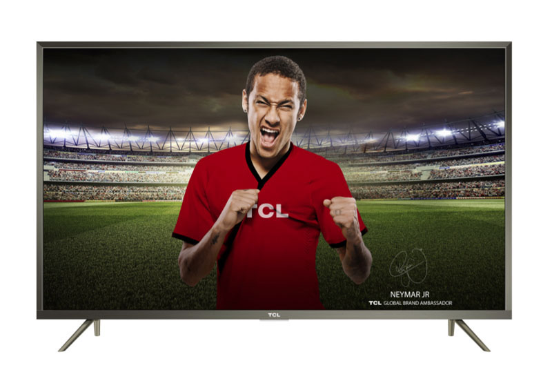 TV UHD 4K TCL U49P6046 ANDROID