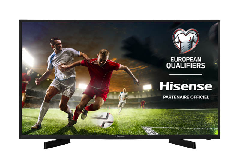 TV LED HISENSE H32MEC6250 HD SMART TV