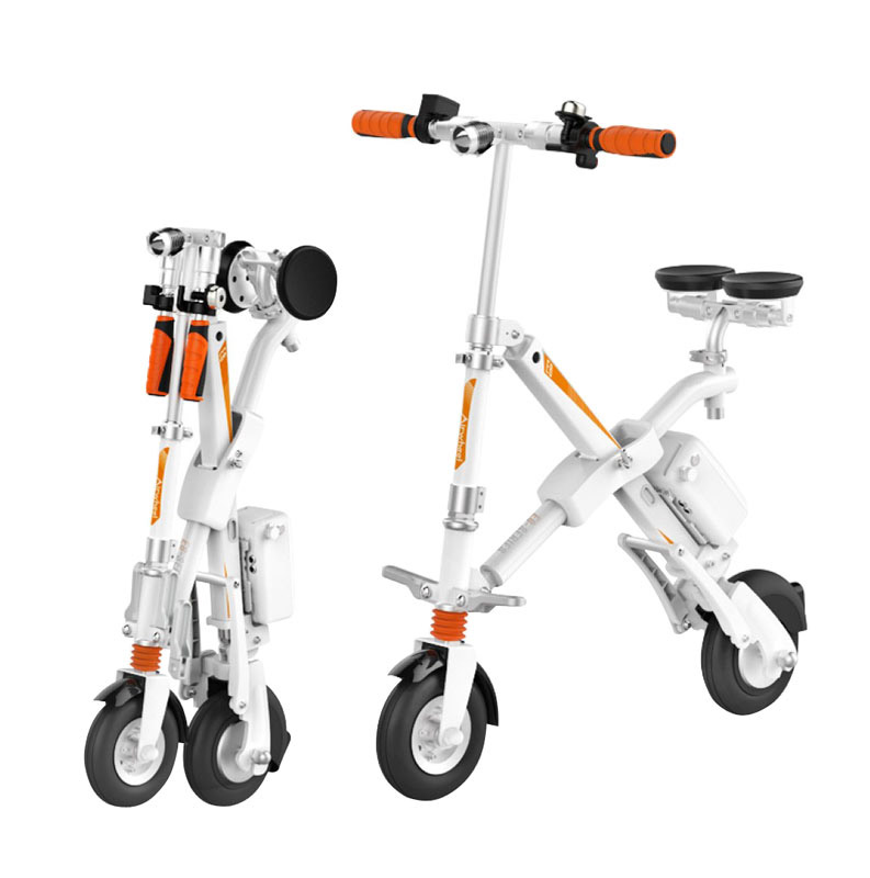 E-Scooter Airwheel urban