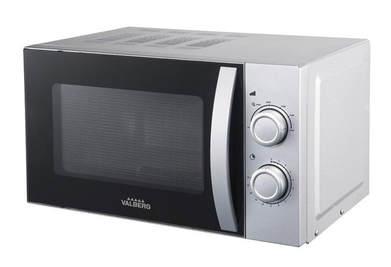 Micro-ondes monofonction VALBERG VG-MO20S2 (photo)