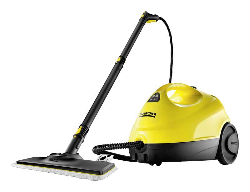 Nettoyeur Vapeur KARCHER SC2 Easy Fix (photo)