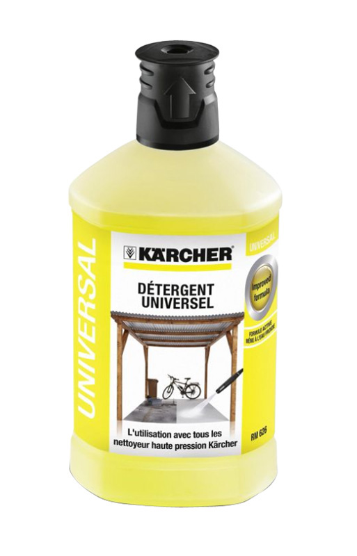 Detergent KARCHER Universel pour NHP K2 (photo)