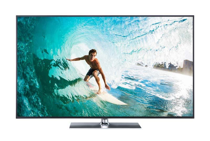TV UHD 4K EDENWOOD ED6505UHD
