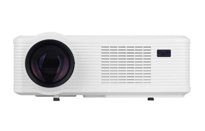 Projecteur DUAL DL-VP526 720 HD HDMI