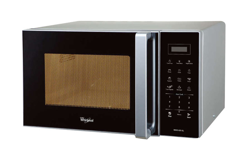Micro-ondes Grill WHIRLPOOL MWO 616/01 SL