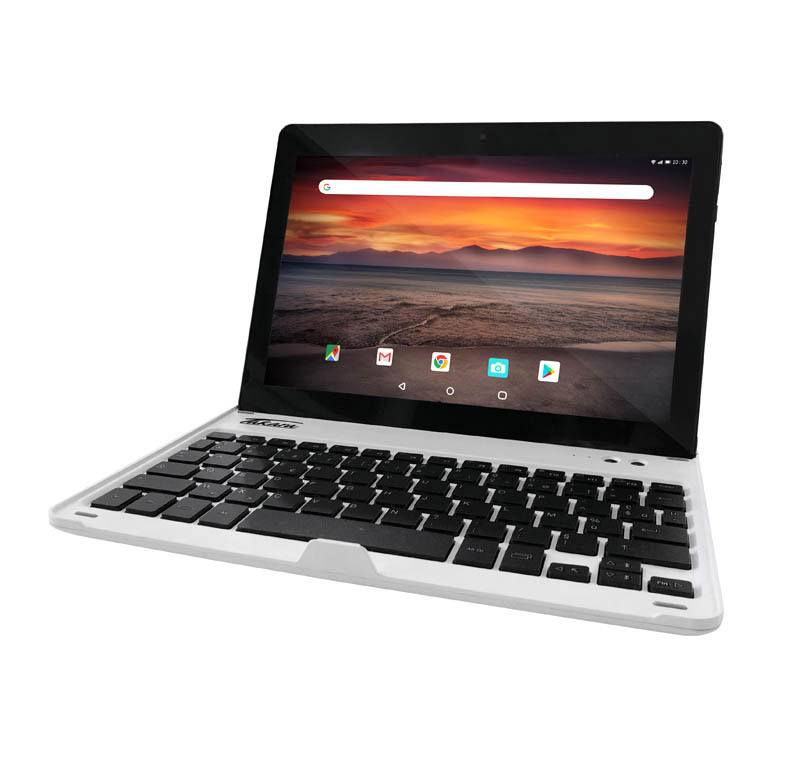 Tablette 10,1 + clavier TAKARA MID225B (photo)