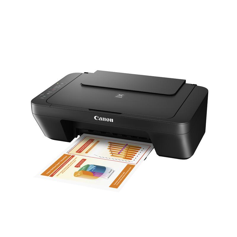 Imprimante multifonction CANON MG2550S noire