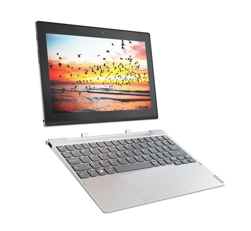 Tablette PC 2en1 10,1 LENOVO Miix 320 64 Go (photo)