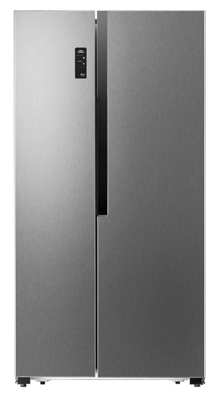 Refrigerateur Americain VALBERG SBS 516 A+ X180C (photo)