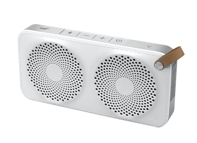Enceinte MUSE M-750 BTW (photo)