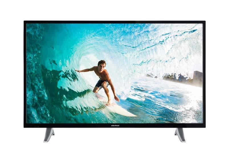 TV LED EDENWOOD ED4006FHD CONNECTE WIFI DLNA (photo)