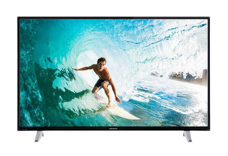 TV LED EDENWOOD ED4903FHD CONNECTÉE WIFI DLNA