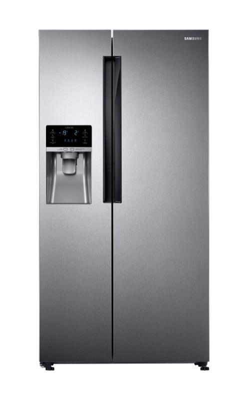 Refrigerateur Americain samsung rs58k6307sl