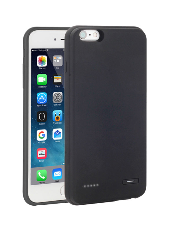 Coque Batterie pour iP6/6S - 2500mAh (photo)