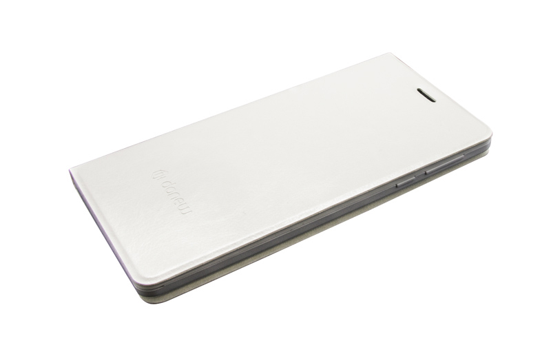 Folio Case DANEW KONNECT 601 Blanc