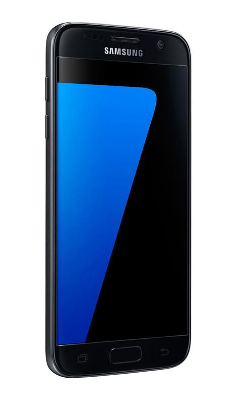 SAMSUNG GALAXY S7 32Go noir reconditionne grade A+