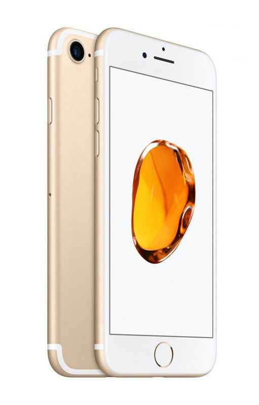 APPLE iPhone 7 128 Go Gold reconditionne grade A+