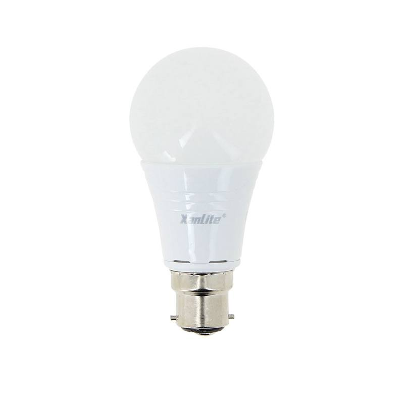 Ampoule XANLITE Globe Led B22 - 60W (photo)