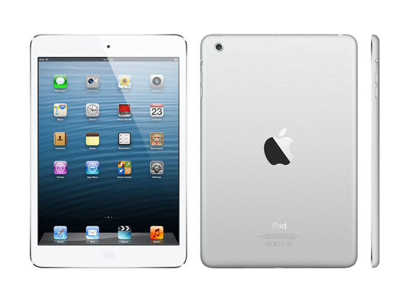 APPLE iPad AIR 9,7 4G blanc 32go reconditionne grade A+