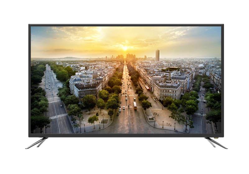 TV UHD 4K TOKAI 50-B5644K