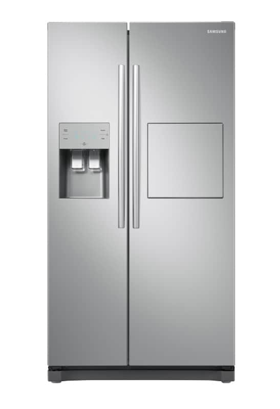 Refrigerateur americain SAMSUNG RS50N3803SA (photo)