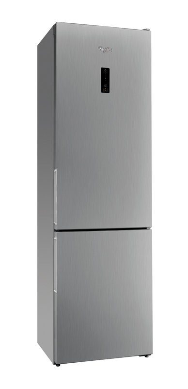 Refrigerateur combine WHIRLPOOL WNF8T2OX