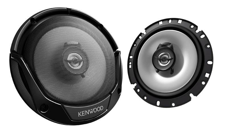 Haut-parleur KENWOOD KFC-E1765