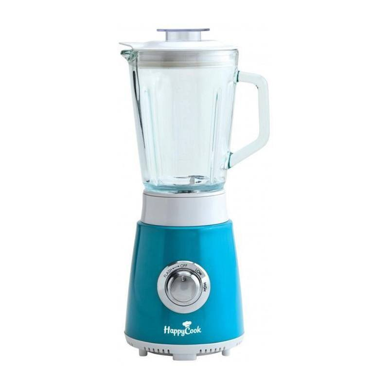 Blender HAPPY COOK HCBL-31-BL (photo)