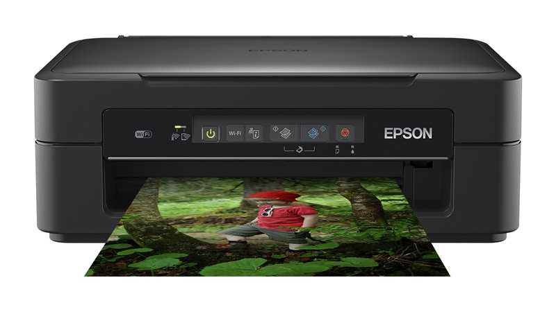 Imprimante multifonction EPSON Expression Home XP-255