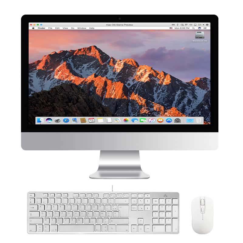 APPLE iMac 21,5 reconditionne A1311