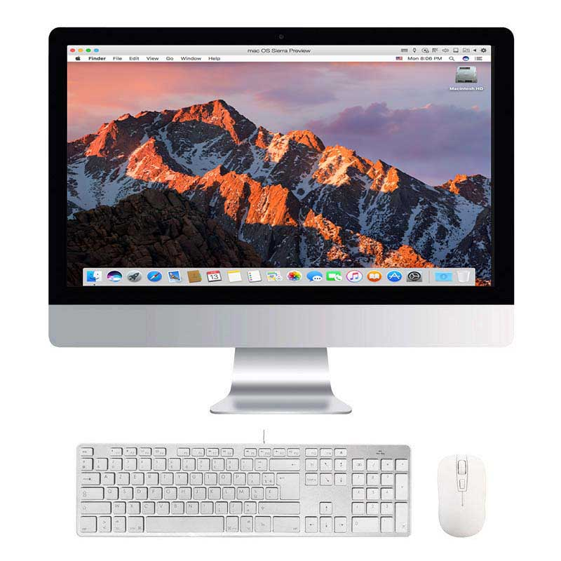 APPLE iMac 27 reconditionne grade A+ A1312