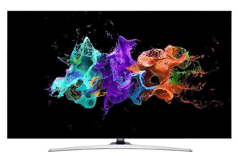 TV UHD 4K HITACHI 65HL9000G OLED SMART WIFI (photo)