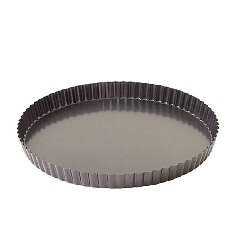 Moule à tarte 28 cm teflon (photo)