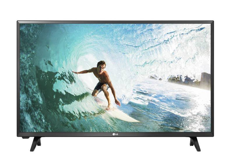 TV LG 32LJ500U LED HD (photo)