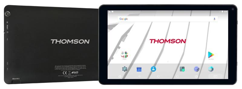 Tablette THOMSON TEO10-RK1BK16