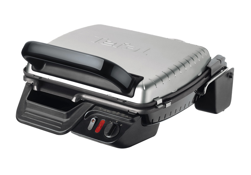 Grill TEFAL ULTRA COMPACT GC305012 (photo)