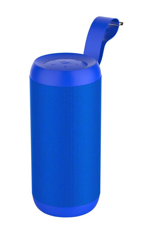Enceinte ON.EARZ P400 Bleue (photo)