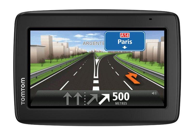 GPS 5 TOMTOM START25 EU45 reconditionne grade A+