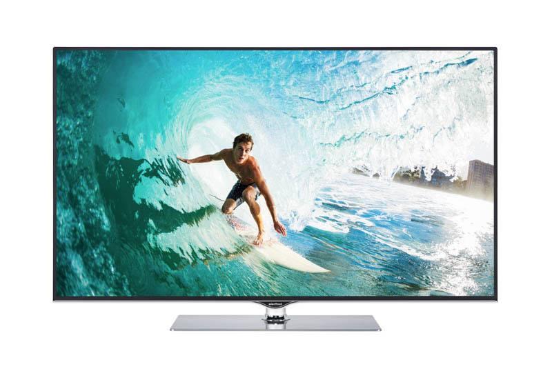 TV UHD 4K EDENWOOD ED4304 UHD CONNECTEE (photo)