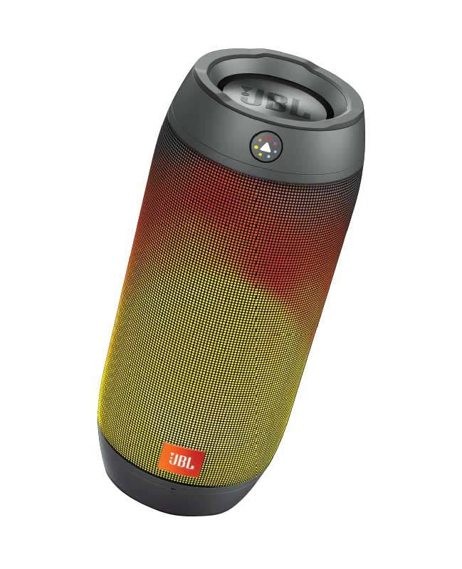 Enceinte JBL PULSE 2 (photo)
