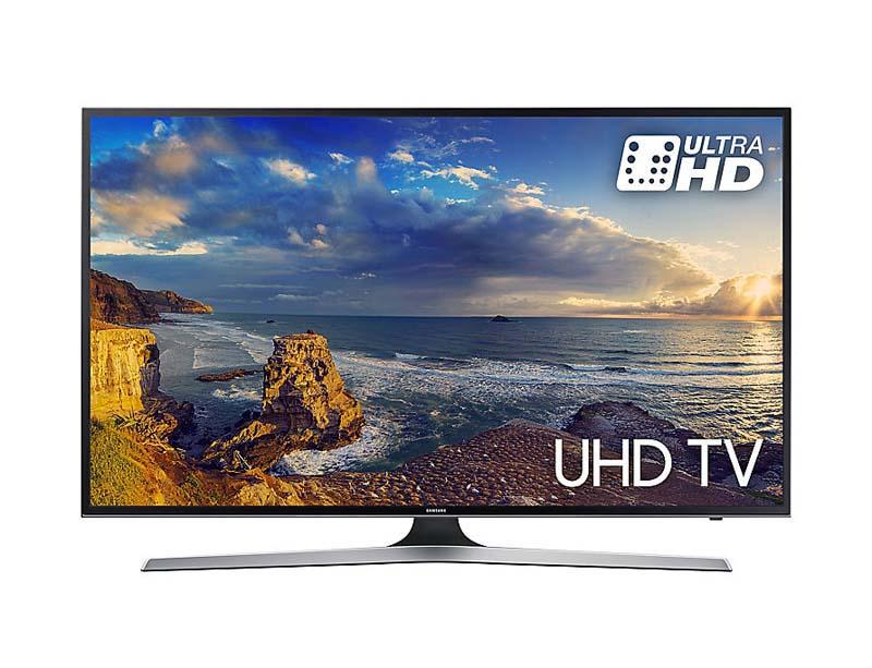 TV SAMSUNG UE55MU6100 UHD WIFI DLNA HDR