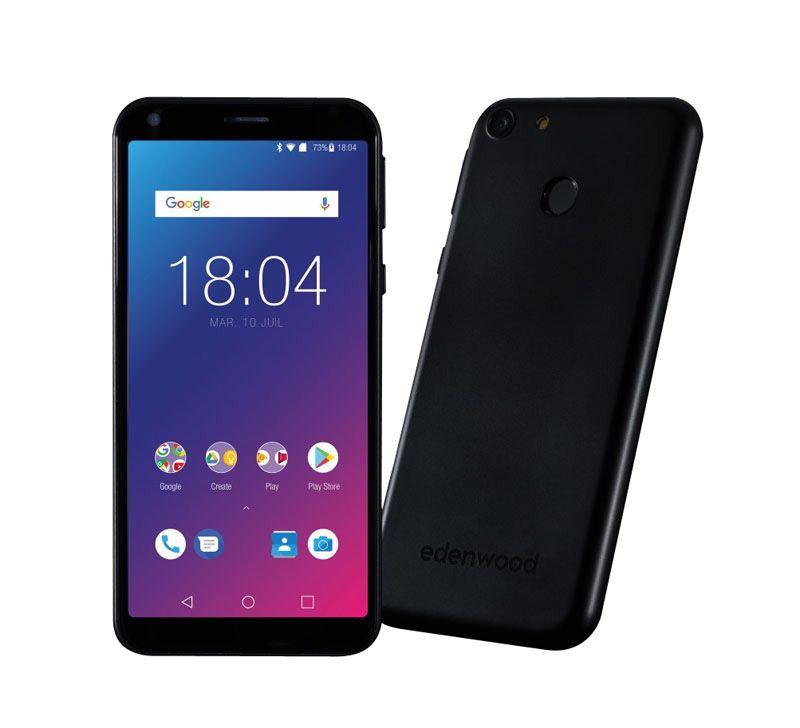 Smartphone EDENWOOD W55HD (photo)