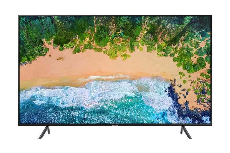 TV UHD 4K SAMSUNG UE65NU7105 SMART HDR