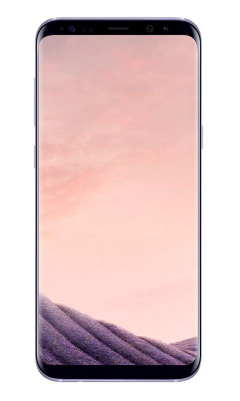 Smartphone SAMSUNG GALAXY S8+ 64 Go orchidee reconditionne grade A+