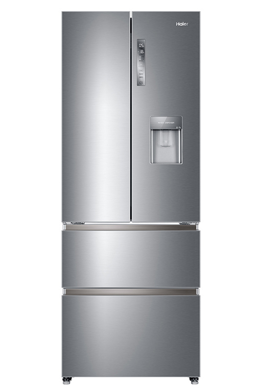 Refrigerateur 4 portes HAIER HB16WMAA (photo)