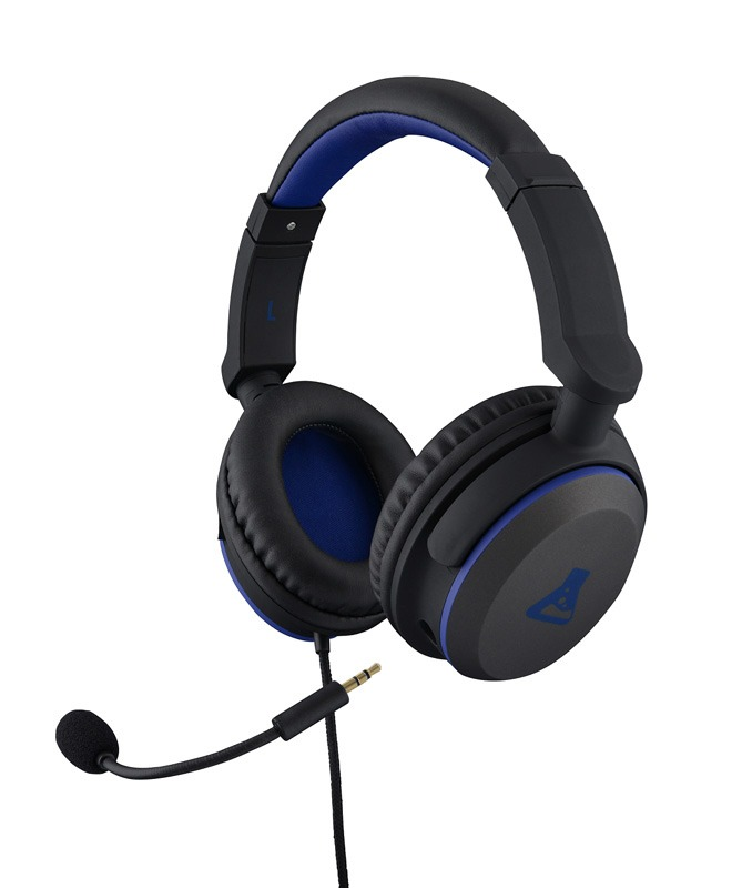 Casque gaming micro THE G-LAB KORP OXYGEN (photo)