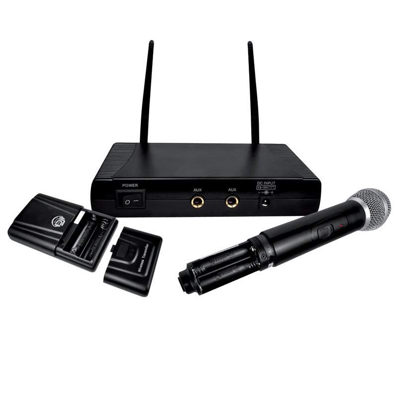 Pack MYDEEJAY MY VHF 02 V2 (photo)