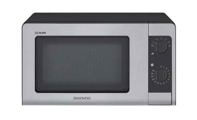 Micro-ondes monofonction DAEWOO KOR-6647DUO (photo)
